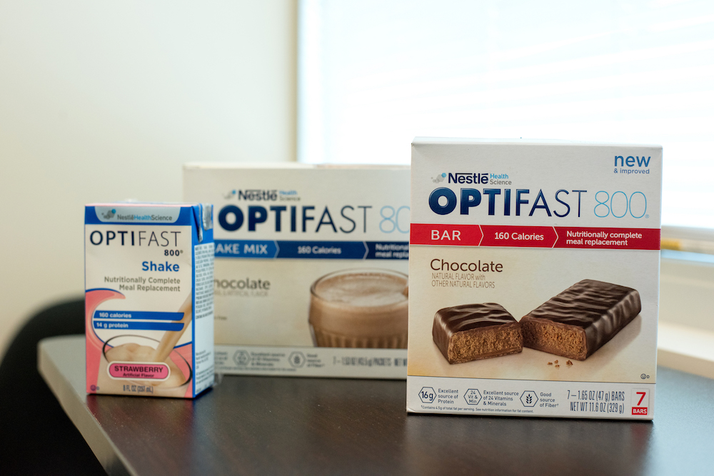 Optifast Nutritional Weight Loss Program Golden Colorado Healthful Life
