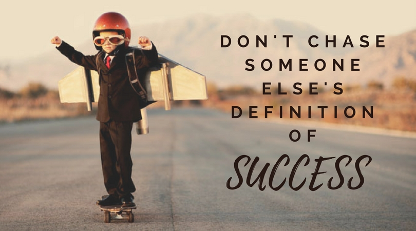 Defining Success with Jeanne K.