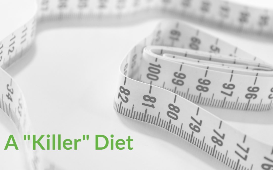 "HCG Diet- A ""Killer"" Weight Loss Plan"