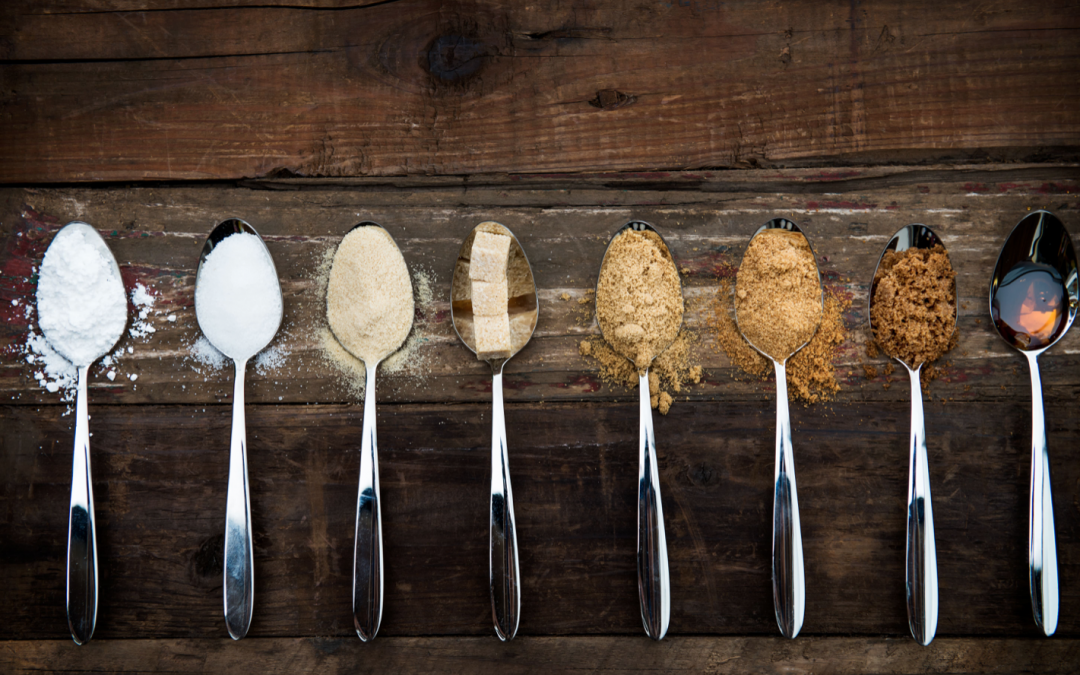 What About Sugar Substitutes? Our Nutritionist Weighs In