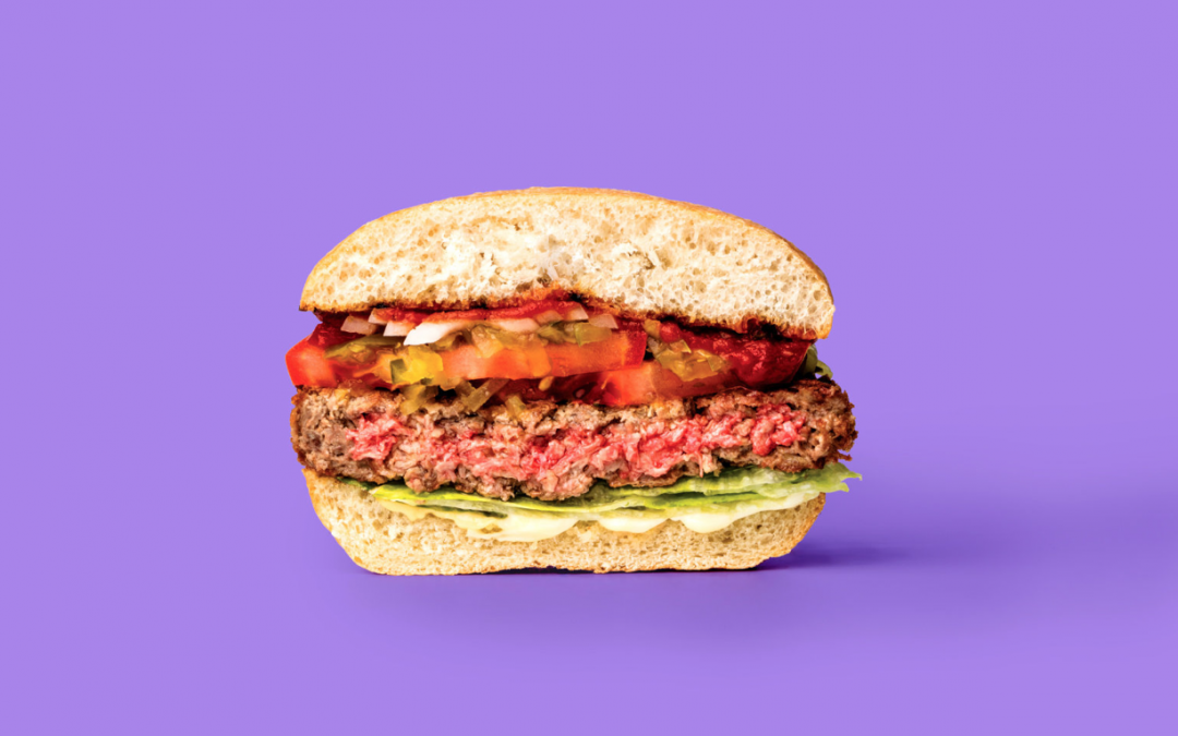 Can the Impossible Burger Possibly Be Good For You?