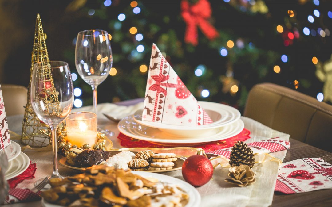 Why You Shouldn't Wait Till After the Holidays to Get Healthy