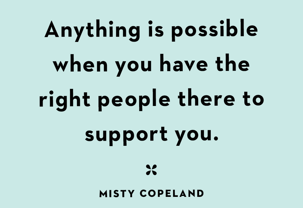 What To Say To Friends and Family Who Don't Support Your Healthy Journey
